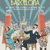 Reportaje de 31 Salón Internacional del Cómic de Barcelona [2013]