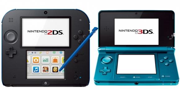 Las dos ovejas negras de Nintendo