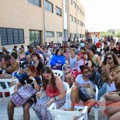 Reportaje de Otakuart 2014 en Quart de poblet (Valencia)