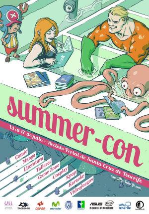 Summer-Con