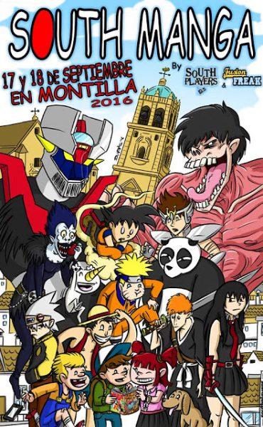 South Manga I