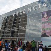 Reportaje de Japan Weekend Valencia 2016