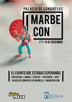 MarbeCon 16