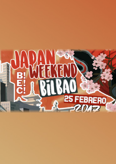 V Japan Weekend Bilbao