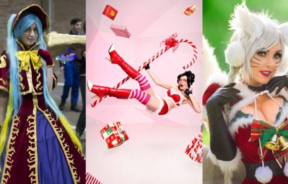 Foto de Los 8 cosplays más navideños