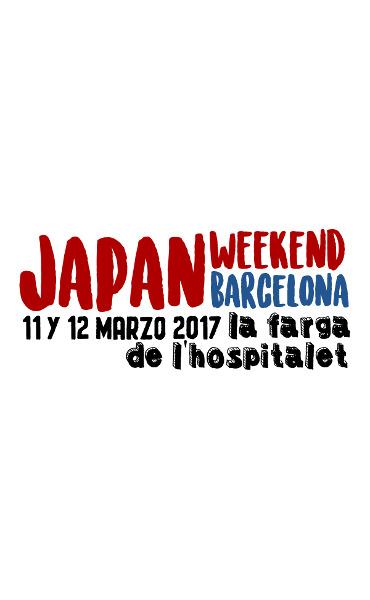 Japan Weekend Barcelona 2017
