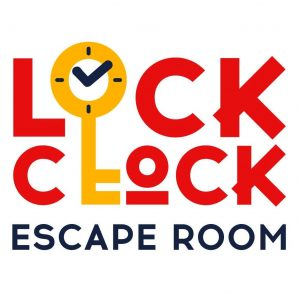 Lock clock