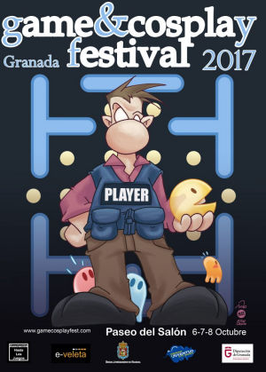 Festival de Cosplay, videojuegos y cultura japonesa