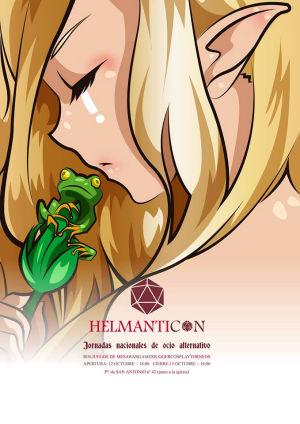 Helmanticon