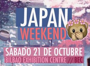 VI Japan Weekend Bilbao