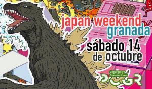 Japan Weekend Granada