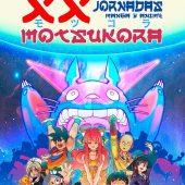 Reportaje de XX Jornadas Manga y Anime de Motsukora